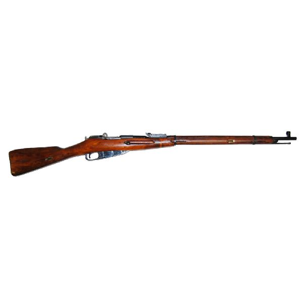 Russian Mosin Nagant 1891/30 7.62x54R Rifle