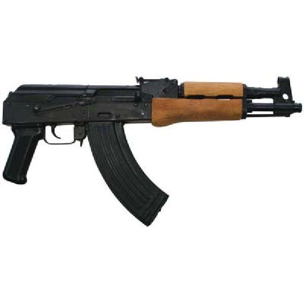 CAI Romanian HG1916-N Draco AK Pistol 7.62 x 39mm