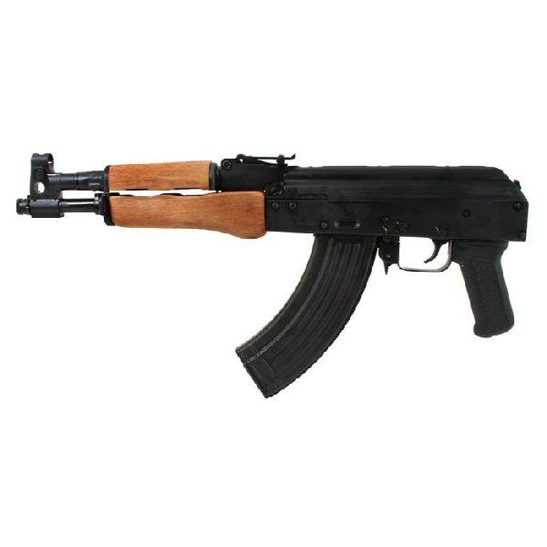 CAI Romanian AK Draco Pistol 7.62x39