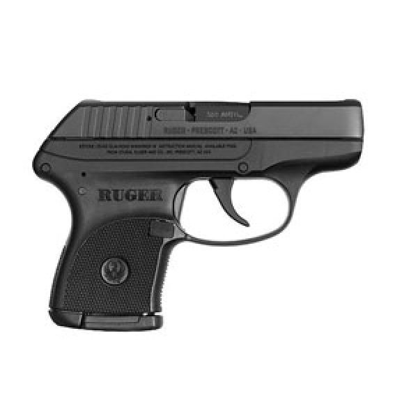 Ruger 3701 LCP 380 ACP Compact Carry