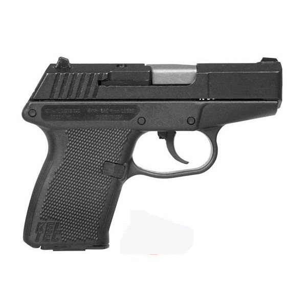 Kel-Tec P-11 DAO 9MM 10RD Blued Pistol