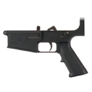 DPMS 308 Lower w/Parts Model: 308-LR-05LP
