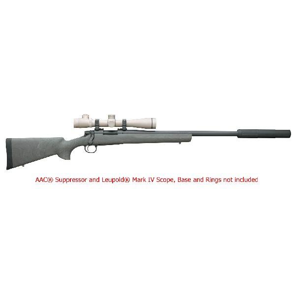 """Remington 700 SPS Tactical AAC 308 20"""" 5/8-24 Threaded Barrel"""