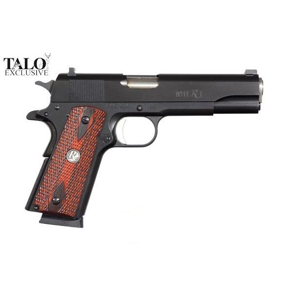 Remington 96342 1911 R1 Talo Edition 45 ACP