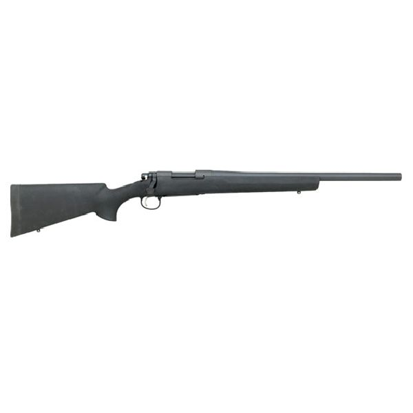 Remington 700 SPS Tactical 308 Hogue Stock