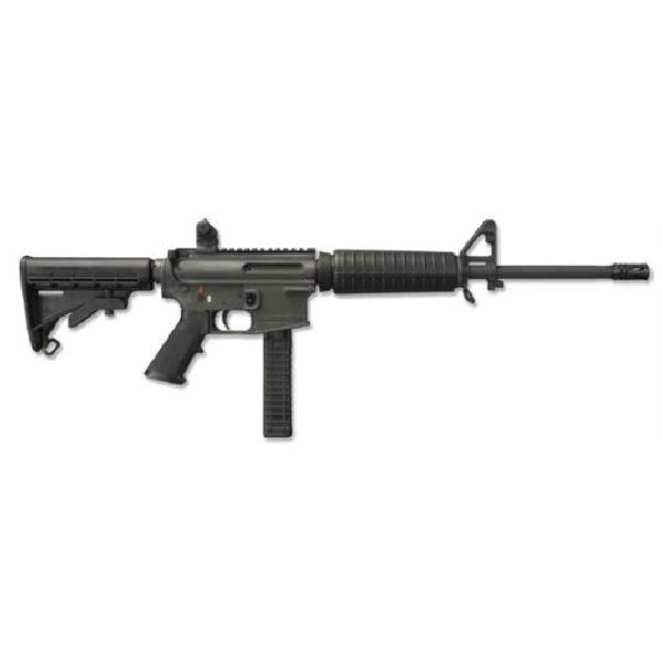 Bushmaster Carbon 15 9mm Carbine