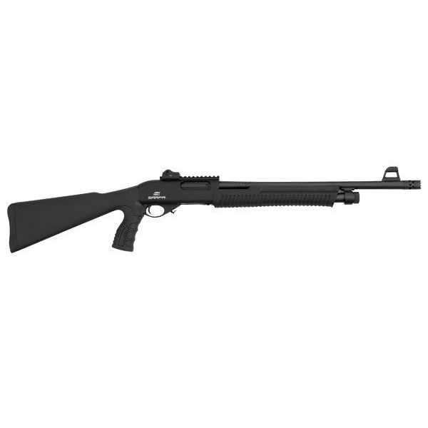 USSG 160447 SARPASP Pump Action Shotgun