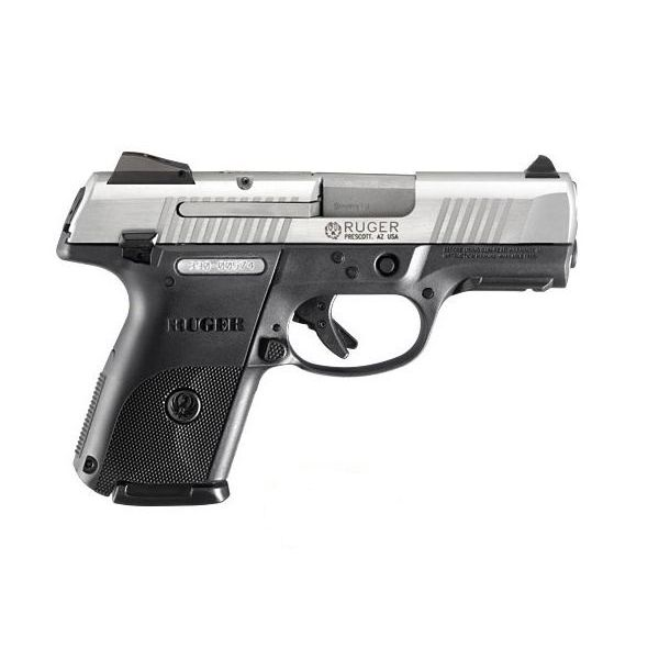 Ruger 3313 SR9C Compact 9mm