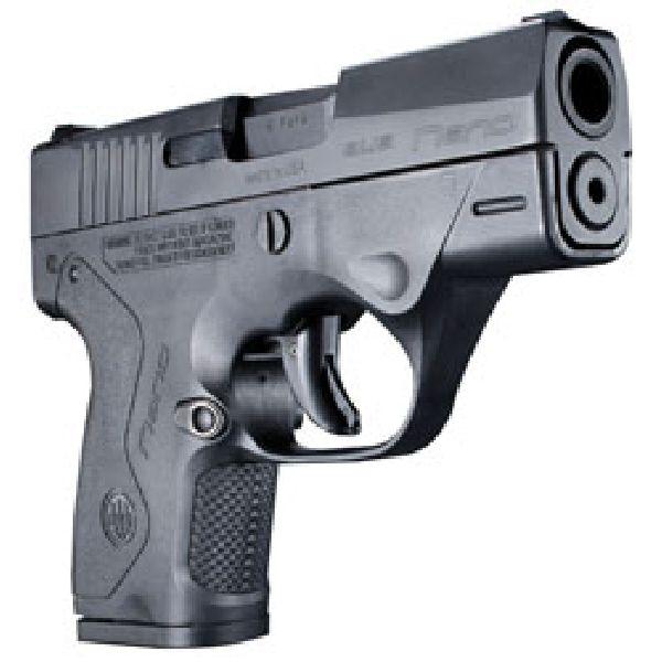 Beretta Nano Micro Compact Carry 9mm 6rds