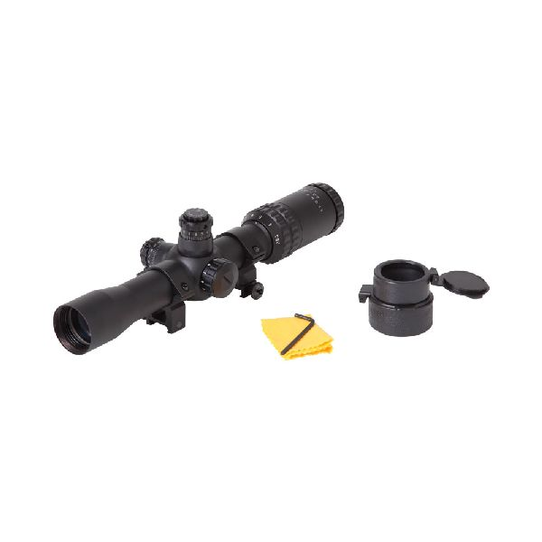 Sightmark Triple Duty 2.5-10x32 MDD
