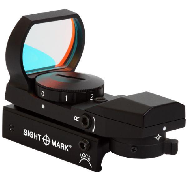 Sightmark Sure Shot Reflex Sight  Blk