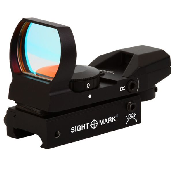Sightmark Sure Shot Reflex Sight  Blk