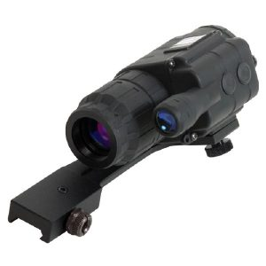 Sightmark Ghost Hunter 2x24 Night Vision Riflescope Kit