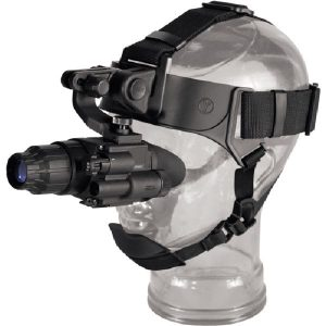 Pulsar NV Compact Head Mount