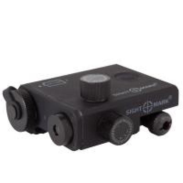 Sightmark LoPro Green Laser