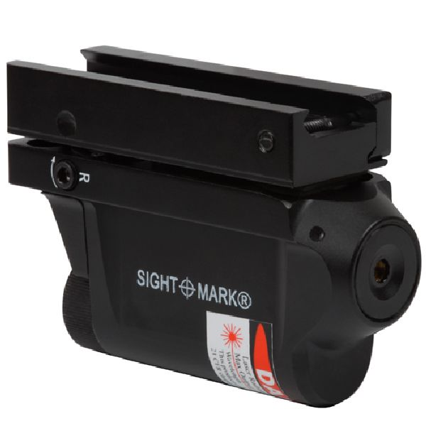 "Sightmark AAT5G Green Laser Designator ""The Brick"""
