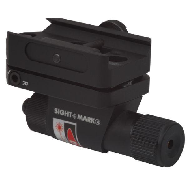"SightmarkAACT5R Red Laser Designator ""Mini Brick"""