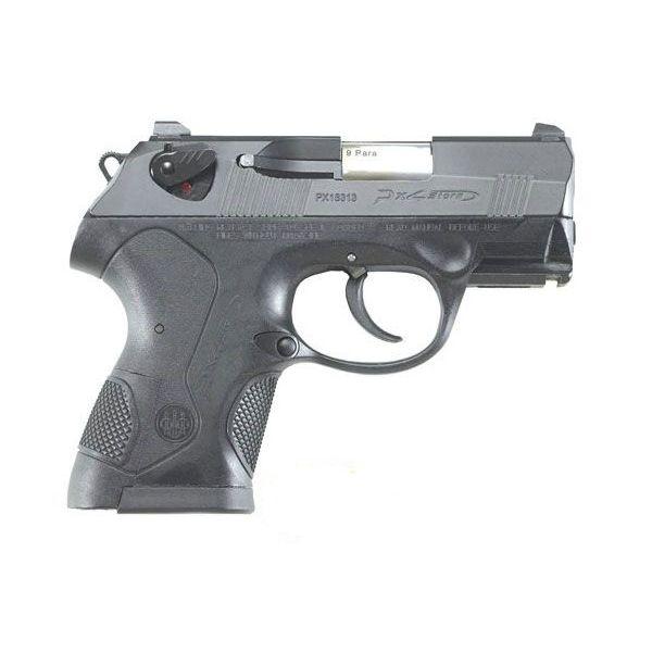 Beretta PX4-Storm 9mm Sub-Compact 13+1