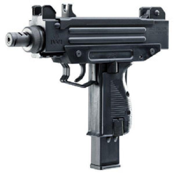 Umarex 2245800 Uzi Semi-Auto Pistol .22 LR