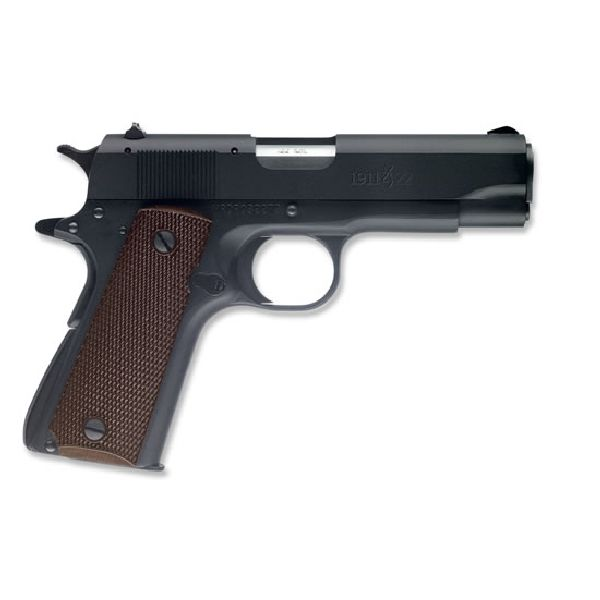 "Browning 1911-22 Compact 22LR 3.62"" 10+1 Blue"