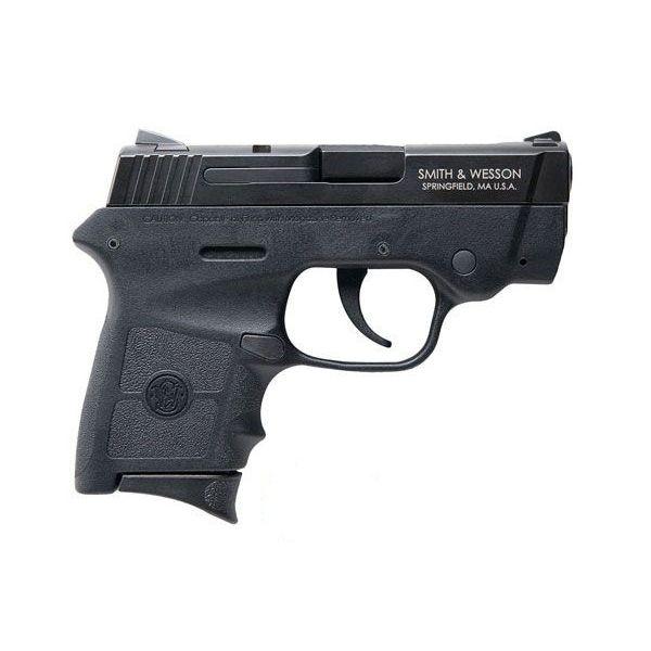 Smith & Wesson 109380 BG380 ACP