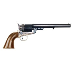 "CIMARRON 1851 RICHARD MASON 38 SPL 7.5"" Barrel"
