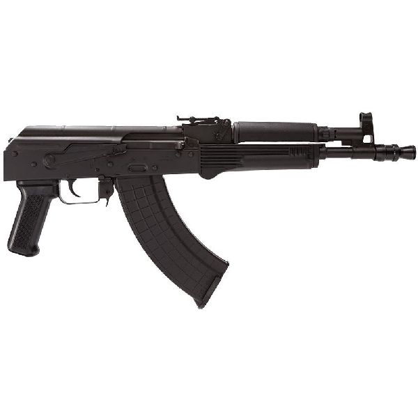 """I.O. Inc POL10010 Hellpup AK 7.62X39 9.25"""" Barrel 30 Rds"""