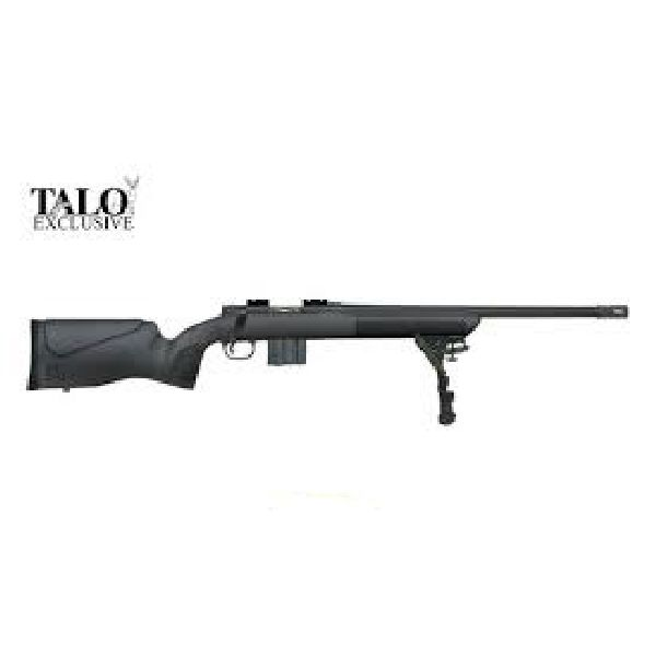 Mossberg 27708 MVP Talo Special Edition Bolt Action .308