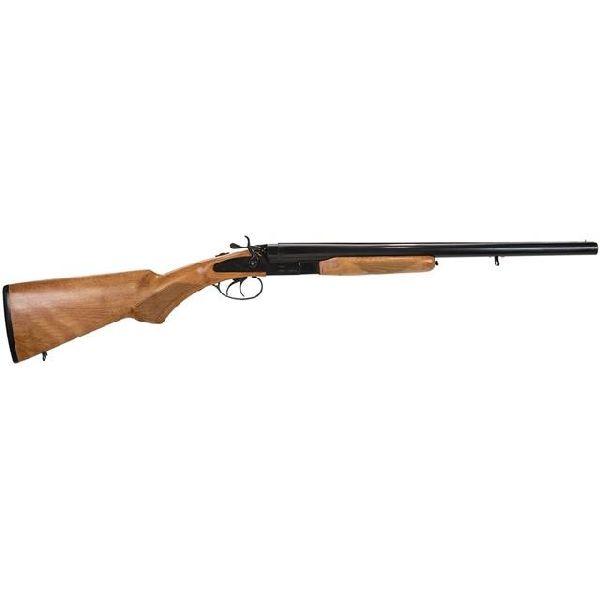 "CIA SG2287N SPM12 Coach S X S Shotgun 12 Ga 20"" Barrel 3"" Chamber"