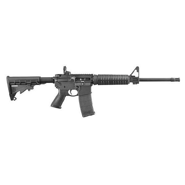 """Ruger 8500 AR-556 Sporting Rifle Semi-Auto 5.56 Nato 16.1"""" 30+1"""