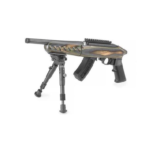 Ruger 4918 22 Charger Takedown Pistol 22 LR