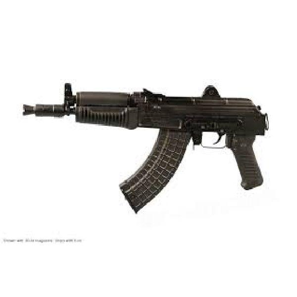 Arsenal SAM7K-01 Krinkov Pistol 7.62x39 Caliber