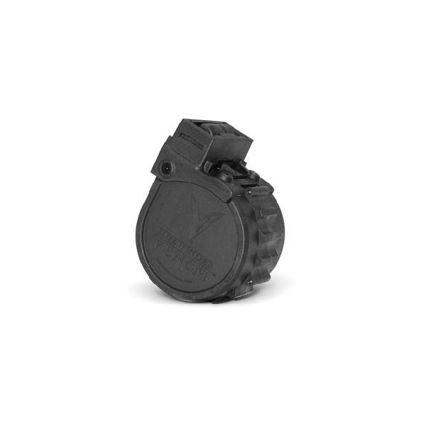 Adaptive Tactical AT-00902 Sidewinder Venom 10 Round Rotary Magazine