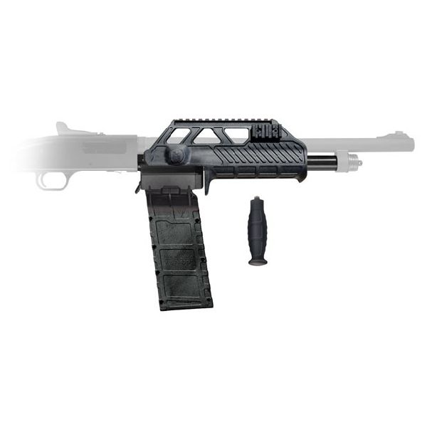 AT-05200 Venom Shotgun Mag Conversion Kit 10 Rd. Mag Wraptor Forend
