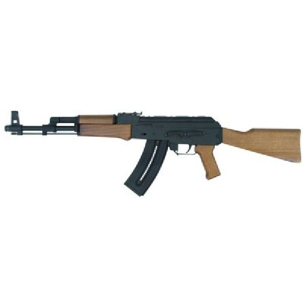 "ATI GSG AK47 RIA 22LR 16.5"" Barrel 24+1 Wood Stock"