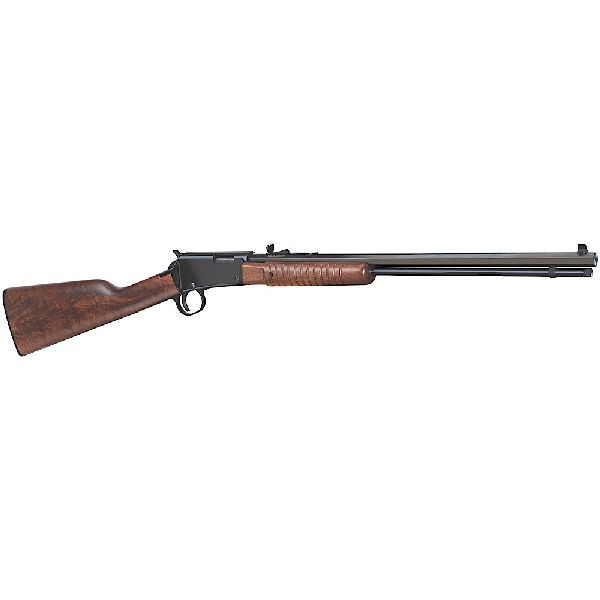 "Henry H003T .22 LR Pump Action 20"" Octagon Barrel"