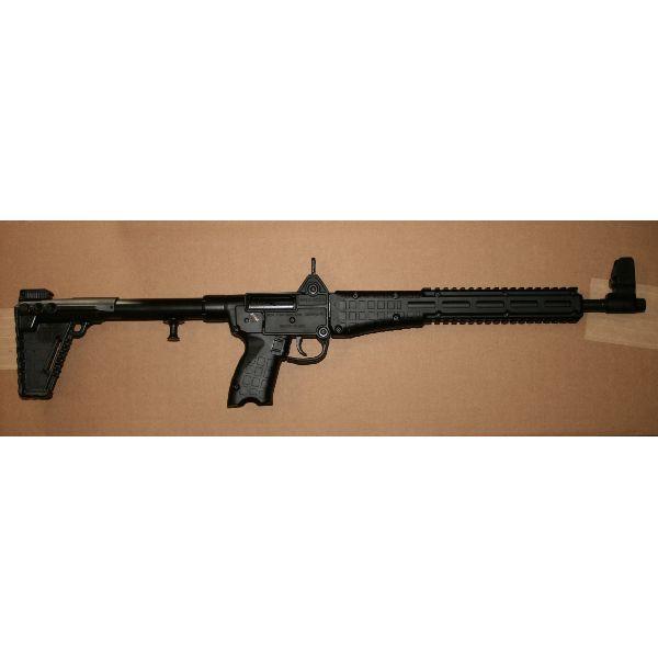 Kel-Tec SUB2000 Gen 2 40 S&W Glk 22