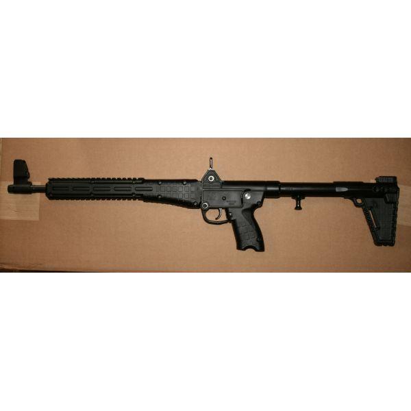 Kel-Tec SUB-2000 Gen 2 40 S&W Glk 22