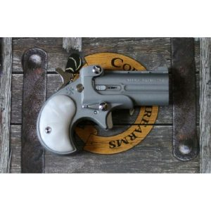 "Cobra Standard Derringer C22SP 22 LR 2.4"" Barrel"