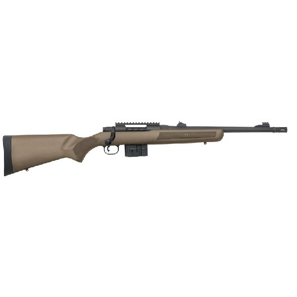"Mossberg 27742 MVP Patrol Bolt 308 Win. 16.5"" Threaded"