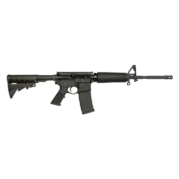 "BCI SQS15 Domestic Defense 223/5.56 16"" 30+1"