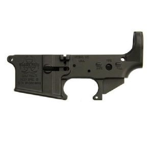 Black Rain Ordnance BRO-Spec15-LR Forged Lower Receiver