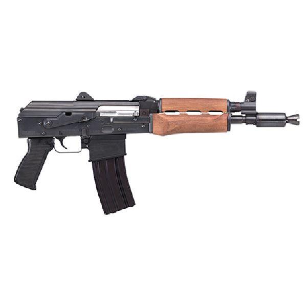 CIA Zastava Pap M85NP AK Pistol .223/5.56 30+1