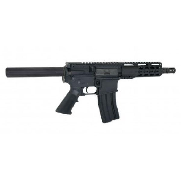 """Palmetto State Armory 7"""" Classic Freedom 5.56 Keymod Pistol 30+1"""