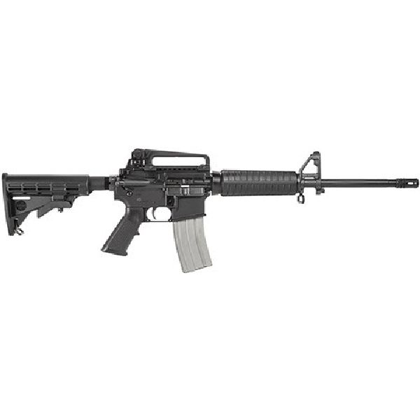 "Bushmaster 90280 XM-15 A3 Carbine 5.56 16"" HB 30+1"
