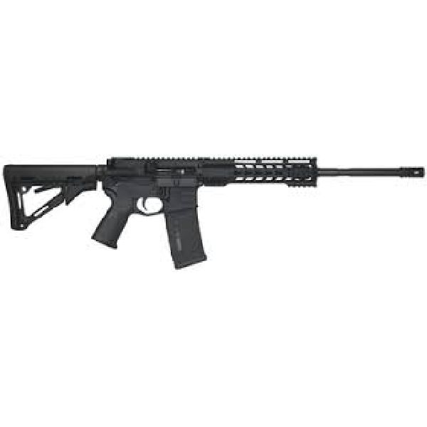 "Diamondback DB15EB Keymod 5.56 16"" Barrel Magpul CTR Stock Black"