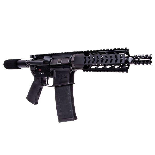 """Diamondback DB15PB7 Pistol SA 223 Rem./5.56 NATO 7.5"""" 30+1 Black"""