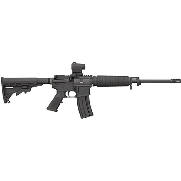 Bushmaster 91046 XM-15 QRC Quick Detach Bushnell Micro Red Dot 5.56mm 30+1