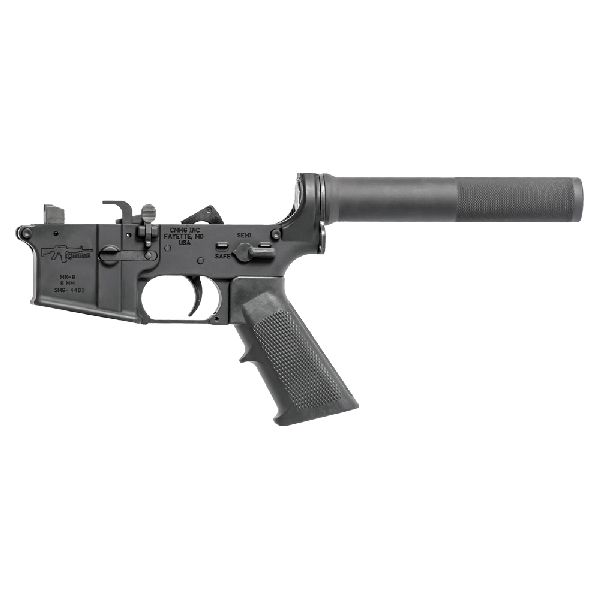 CMMG 90CA360 MK-9 Dedicated AR-15 9mm Lower