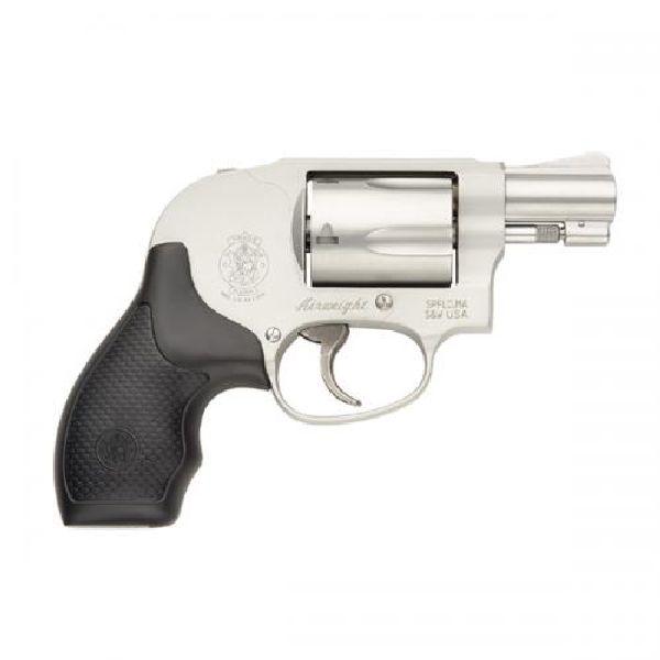 S & W 163070 638 Airweight 38 SPL. + P Revolver